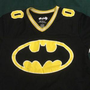 A unisex Batman shirt